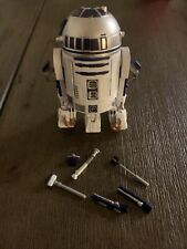 Star Wars Black Series r2d2 figure with accessories
