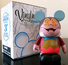 "Disney Vinylmation 3"" Animation Series 5 Mr Toad'S Wild Ride Chaser Toy Figure"