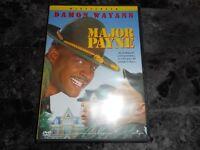 Major Payne DVD still in the box