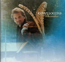 Kenny Loggins: December (CD, Columbia, 1998) BRAND NEW