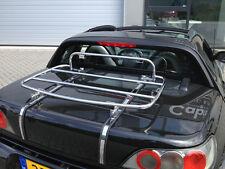 Smart Roadster Luggage Rack New