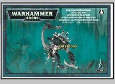 Warhammer 40k Dark Eldar Talos Pain Engine Cronos Parasite Engine NIB