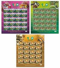 Malaysia 2017 100th Anniversary of Oil Palm Industry full sheet MNH