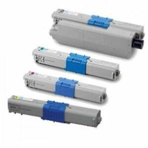 1x C332 MC363 Toner Cartridge for OKI C332dn MC363dn MC363dnw C332 MC363 Printer