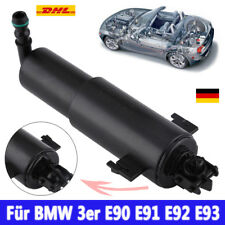 Spritzdüse Scheinwerferreinigung Teleskopdüse Düse für BMW 3er E90 E91 E92 E93 H