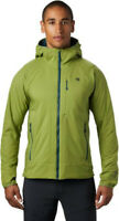 Mountain Hardwear Kor Cirrus Hybrid Hoodie, Men's Small. NEW with tags!