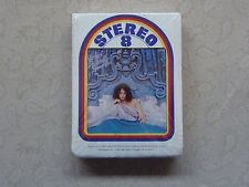 STRANGER'S BED Michael Fennelly Sealed New NOS 8 Track Tape #MC811043 Rare