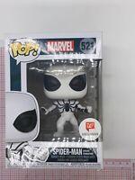 FUNKO POP! Spider-Man #521 Future Foundation Walgreens Exc NOT MINT BOX G05