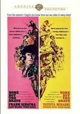 None But the Brave (1965), New DVDs