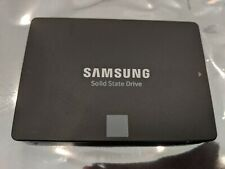 Samsung 850 EVO 500 GB,Internal,2.5 inch (MZ-75E500B/AM) Solid State Drive -...