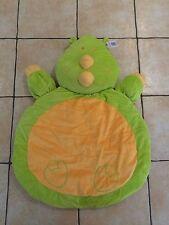 Newborn Green Baby Play Mat Rhino/Rhinoceros-Pino