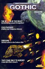 Battlefleet Gothic Magazine Issue #13 - Games Workshop - Warammer 40K