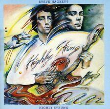 Steve Hackett - Highly Strung [New CD]