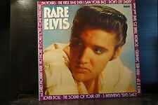 Elvis Presley - Rare Elvis
