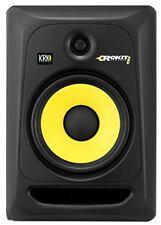 "KRK RP8G3 ROKIT 8 G3 8"" 2-Way Powered Studio Monitor, Black"
