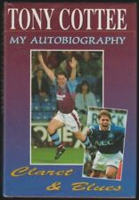 Retired Players Surname Initial C Signed Football Books