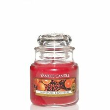 Yankee Candle Mandarin Cranberry Grosses Glas 623 G