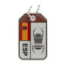 Geocaching Travel Bug® Origins - Espagne Spain