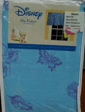 "Disney Tinderbell Magic 84"" x 15"" Valance - BRAND NEW IN PACKAGE"