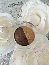 Hello Kitty Sublime Duo Shadow Eyelids,Dogs,Cute,Kawai,Gold and Terre Iridescent