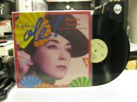 Rosita Ferrer LP Spanish Sus Canciones More Authors 1992