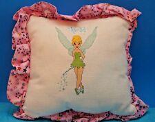 Disney Tinker Bell Pillow