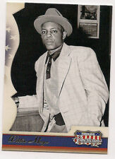 Donruss 2008 includes Willie Mays! not Topps Complete Mint 100 Card Set & BONUS!