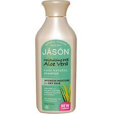 Jason Organique Aloe Vera Shampooing cheveux naturels