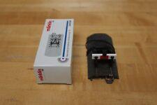 24978 MARKLIN HO Track End with Bumper + Lantern - Brand New