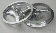 "X-1, X-2 Pocket bike 8"" Front Rim for Tire 90/65-8 PART12105"