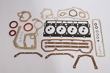 Ford Traktor Super Major 5000 - 4000 Volldichtsatz