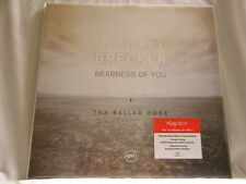 MICHAEL BRECKER Nearness of You 180 gram SEALED 2 LP Pat Metheny Jack DeJohnette