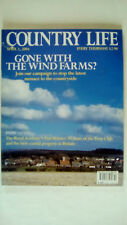 Country Life Magazine 1st April 2004