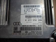 2007 Audi A4 ecm ecu computer 8E0 910 115 P
