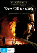 There Will Be Blood - DVD Region 4