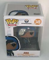 New Funko Pop Games Vinyl Figure Overwatch 349 Ana