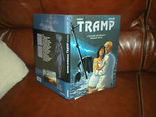 INTEGRALE 4 TOMES TRAMP CYCLE 1 - EDITION ORIGINALE 2000 - KRAEHN / JUSSEAUME