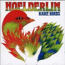 Hoelderlin - Rare Birds [New CD]
