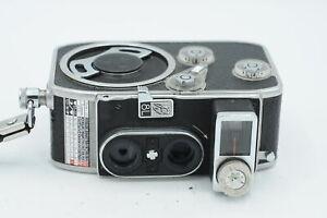 Bolex B8L 8mm Movie Camera #169