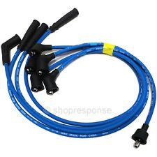 NGK Spark Plug Wires Fits Datsun 200SX 411 510 521 610 620 710 720 1600 RC-NE64