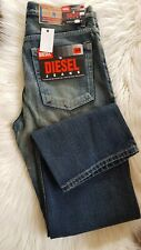 """Diesel Industry Denim Men's Division """"Luxury of Dirt"""" Size 33 New With Tags !"""