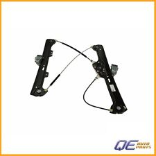 Left Front Window Regulator without Motor Genuine For BMW E60 525xi 525i 528i