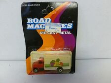 JRI Road Machines Fruit Delivery Truck (1)