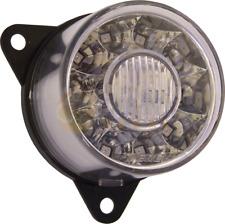 Perei 55mm LED Rear Fog Lamp Light 12V/24V Landrover Defender truck trailer