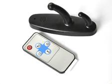 Cámara de video ropa Gancho de Detección de Movimiento DV Espía Cámara Oculta DVR 720x480 + Control Remoto
