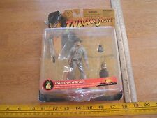 Indiana Jones 2003 Disneyland figure MOC OOP