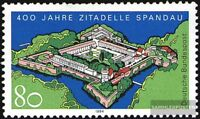 BRD (BR.Deutschland) 1739 (kompl.Ausgabe) postfrisch 1994 Zitadelle Spandau
