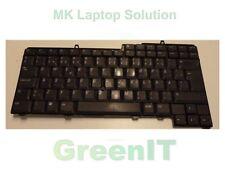 Dell Latitude Tastatur D510 D610 D810 Swedish P/N H4398