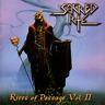 Sacred Rite • Rites Of Passage, Vol. II CD 2002 Sentinel Steel Records