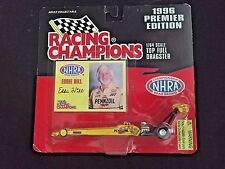 Eddie Hill Racing Champions 1996 Premier Edition 1:64 scale top fuel dragster